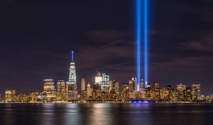 CrossFit Soda City remembers 9/11