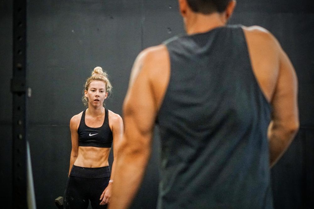 CrossFit Soda City Coaching