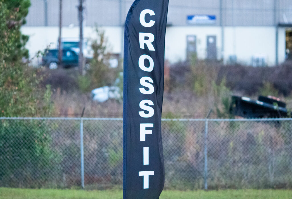 CrossFit Soda City