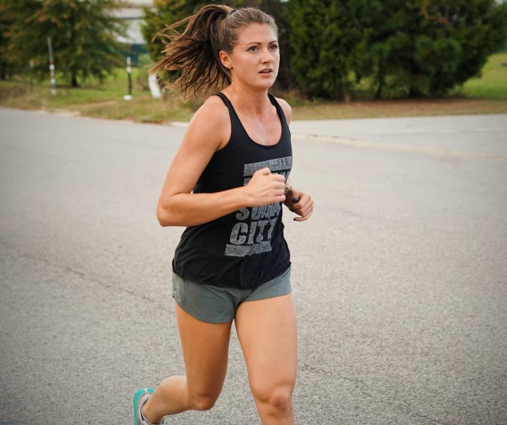 CrossFit Soda City Member Lauryn S.