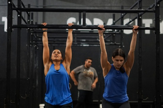 CrossFit Classes in Columbia, SC