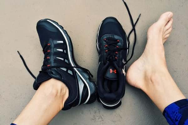 Heel Pain: What Are the Best Treatments for Plantar Fasciitis