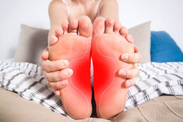How Having Flat Feet Can Affect Your Overall Health