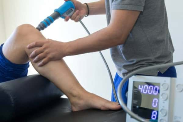 Achilles Tendonitis Treatment: What Is Shockwave Therapy?