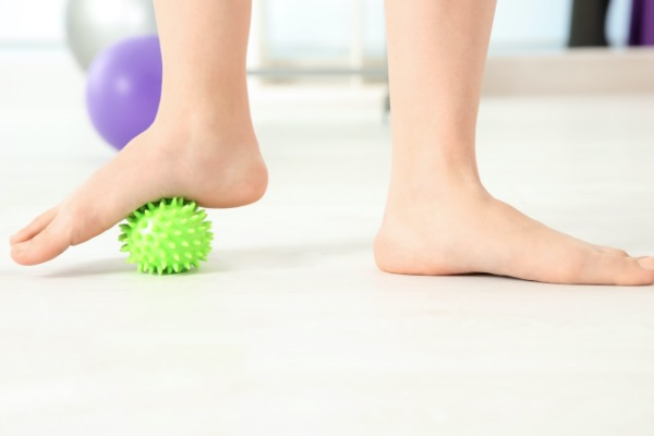 Flat Feet: Best Exercises to Correct Fallen Arches