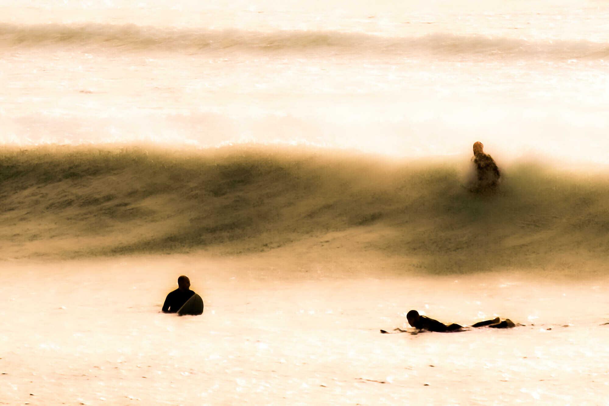Surf Horizon