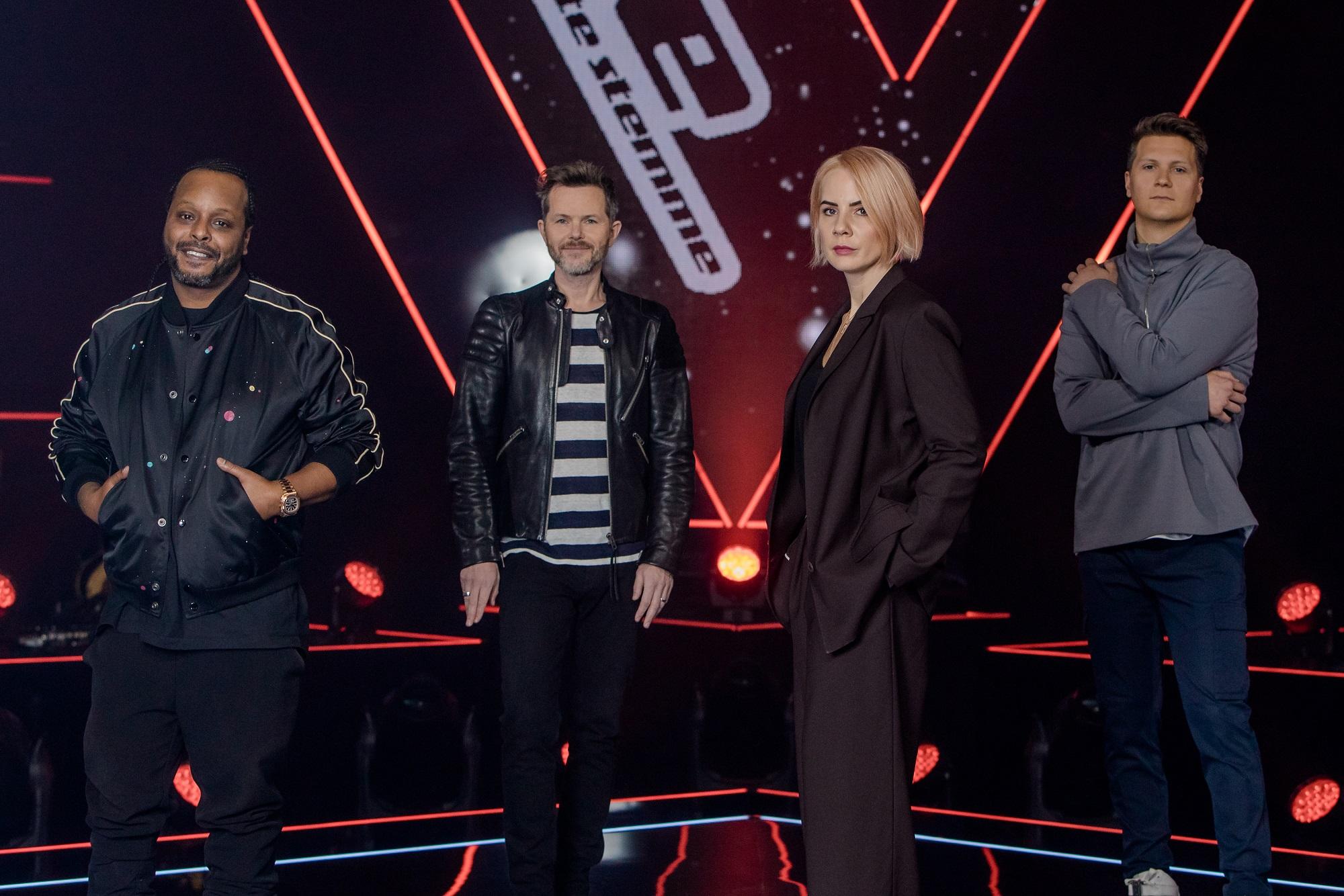 The Voice Promo bilde