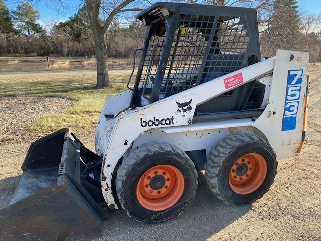 Bobcat 753 1996