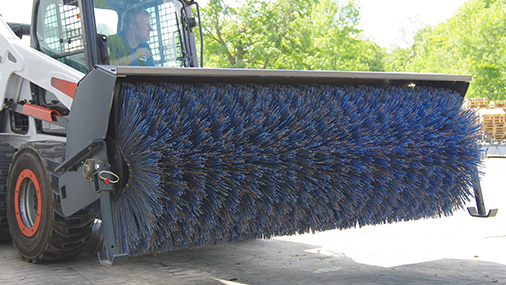 Sweeper/Rotary Broom