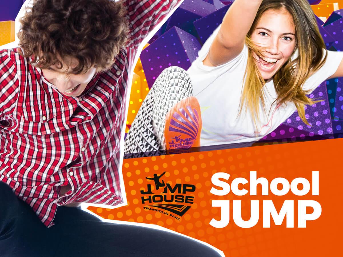 SchoolJUMP!