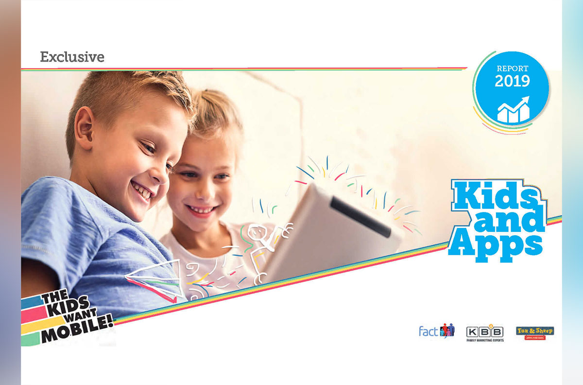 Studie: KIDS and APPS 2019