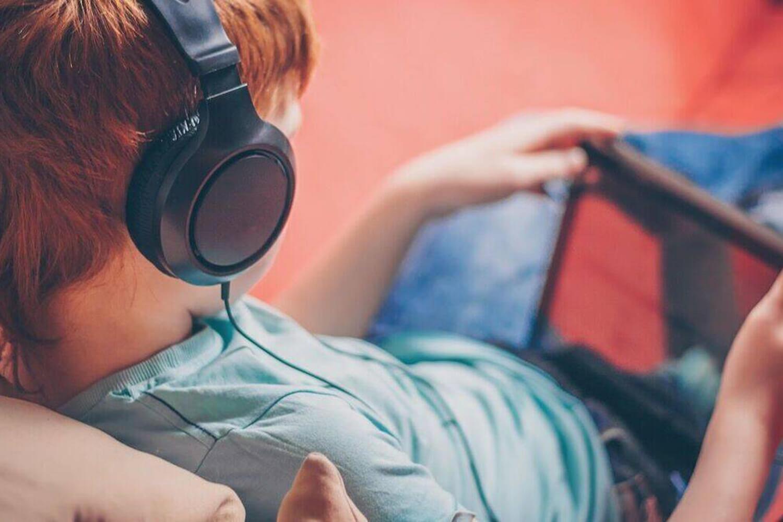 Familienmarketing-Trends 2021: Kinder nutzen Apps zur Realitätsflucht