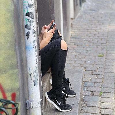 Kinder nutzen Social Media häufig ohne das Wissen der Eltern