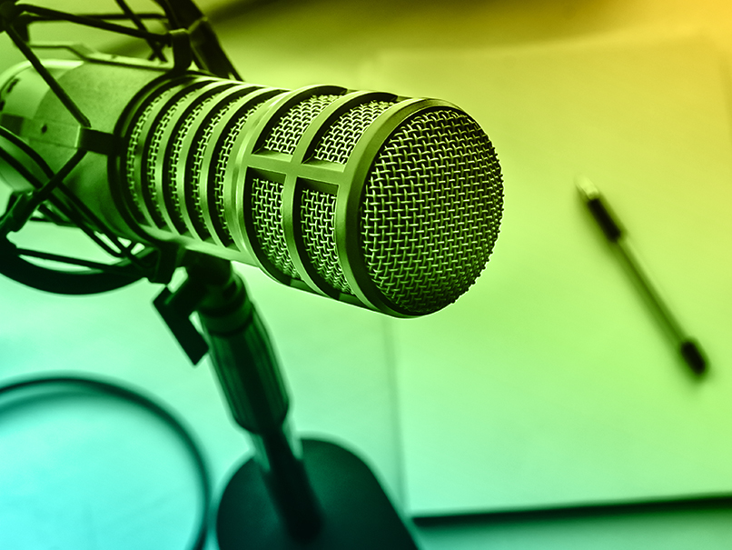Can Hosting a Podcast Be Good for Your Business?