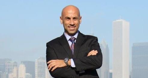Haytham Faraj Trial Lawyer