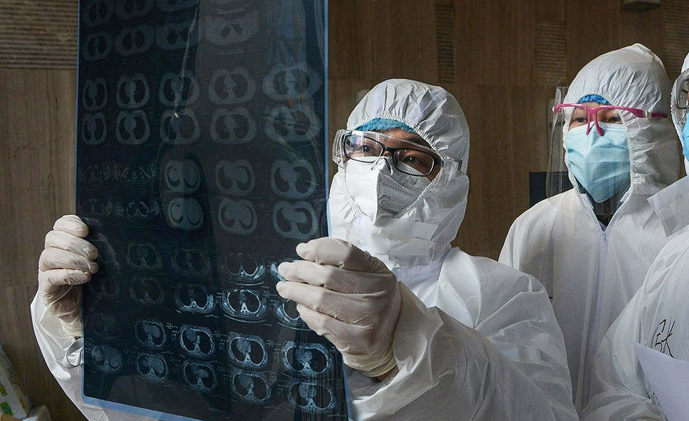 Coronavirus Epidemic Reinforces the Need for Accessible Medical Imaging