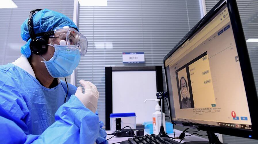 Coronavirus Is a Turning Point for Telemedicine