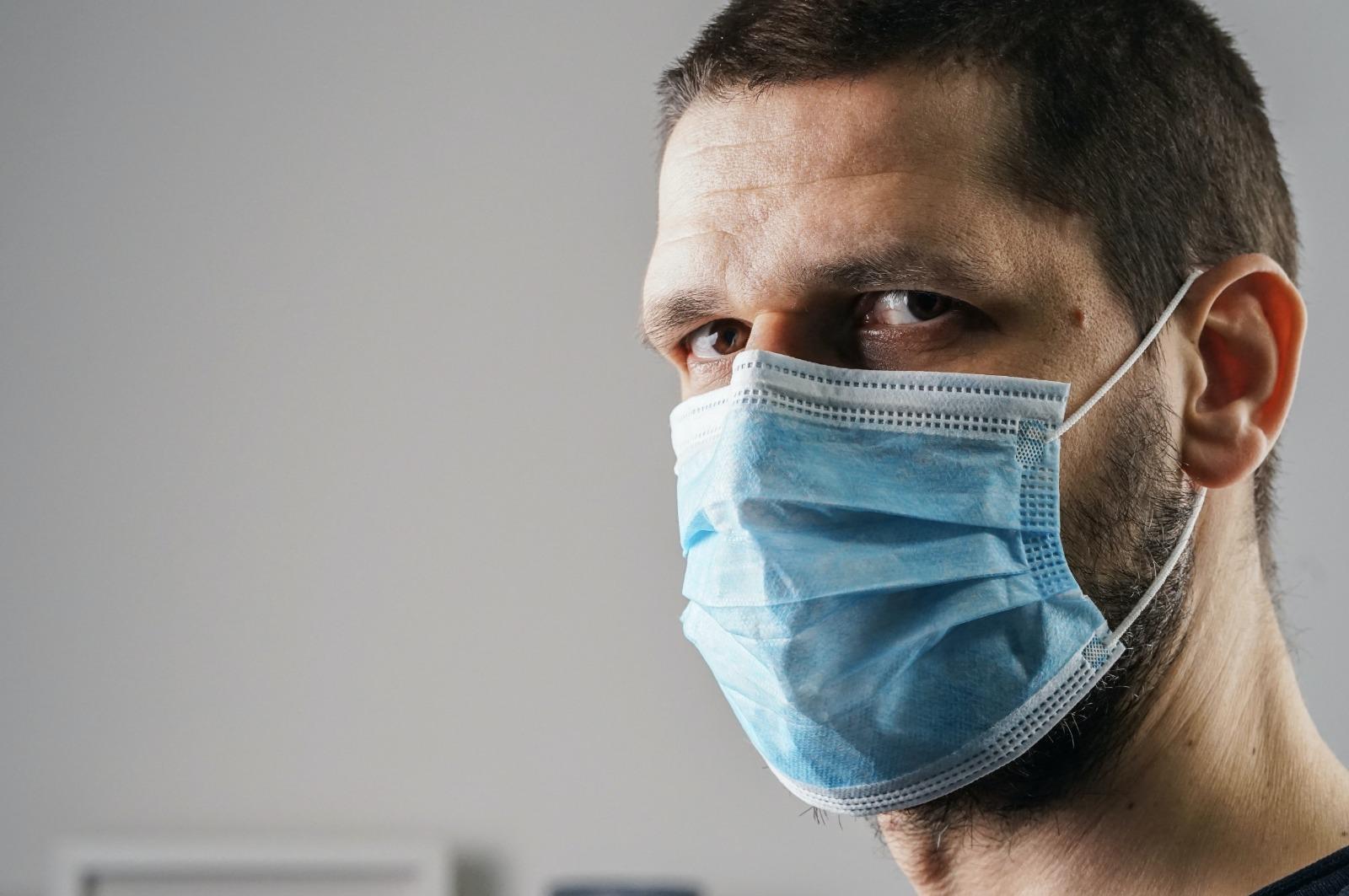 The New Normal and the Post-Coronavirus Self