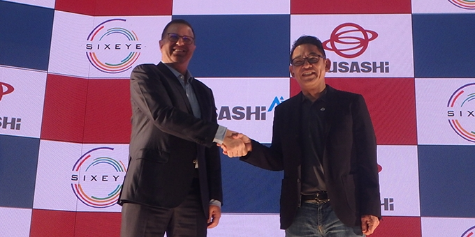 Industry 4.0 Leaders launch Musashi AI Consortium, demonstrate First Prototypes