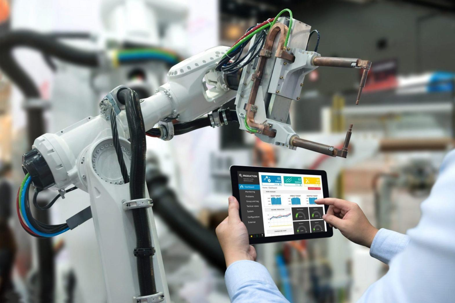 AI as a Job Saver: Japan's Auto Industry is embracing Industry 4.0 to Save a Manufacturing Sector Imperiled by a Labor Crunch