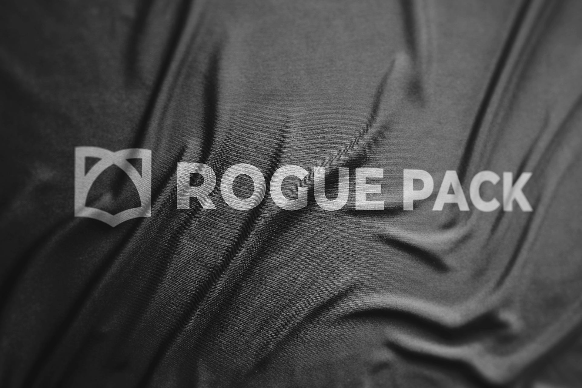 Rogue Pack flag