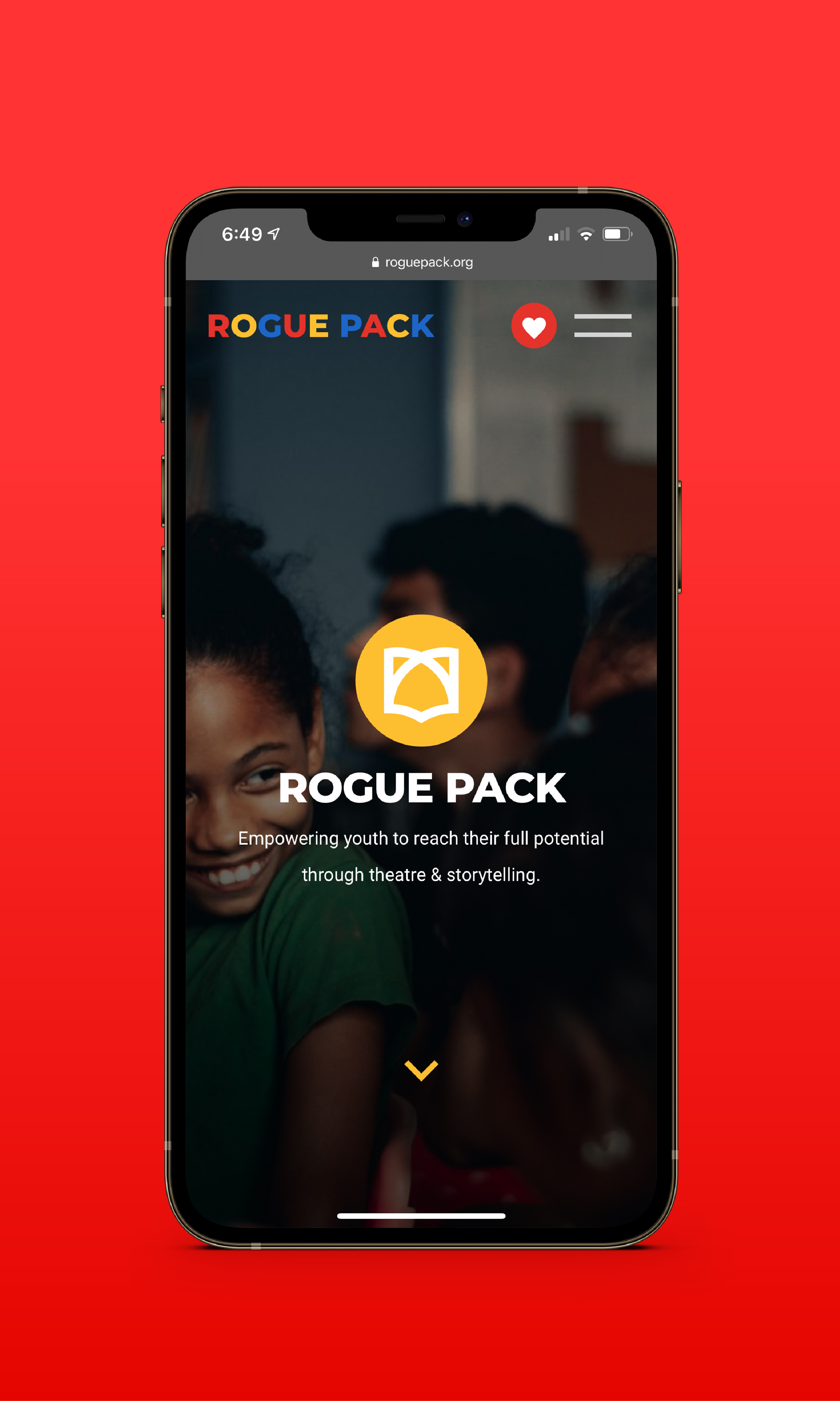 Rogue Pack Case Study
