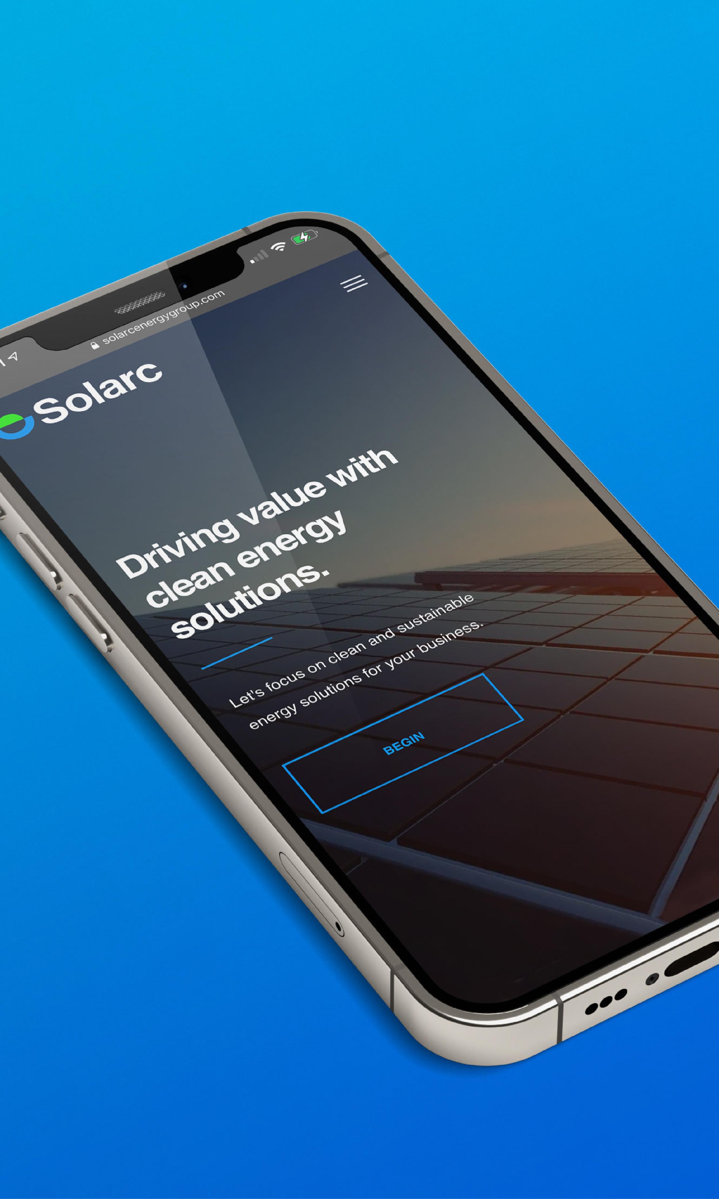 Solarc Case Study