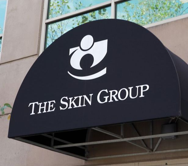 Skin Group Store Front