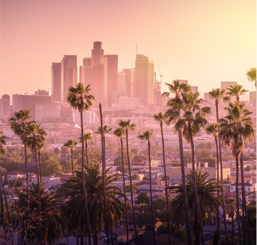 Preferred equity in Los Angeles, CA