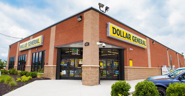 Dollar General - Sparta, IL