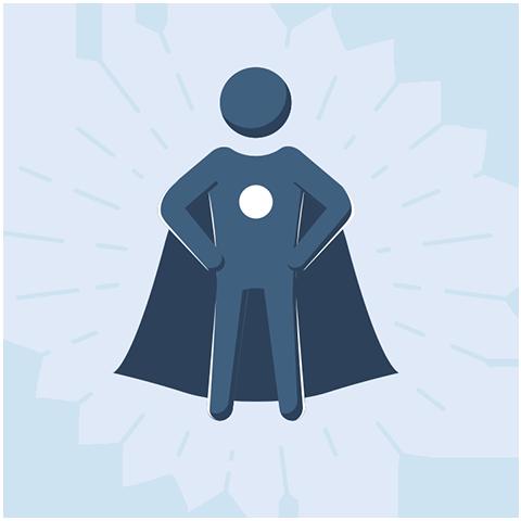Find your brand superpower