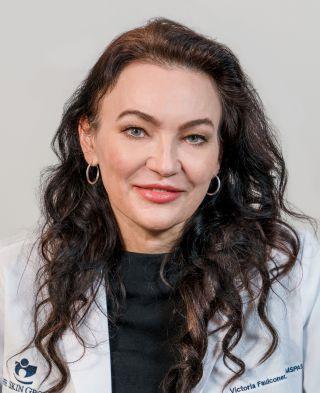 Victoria Faulconer Yatsuknenko