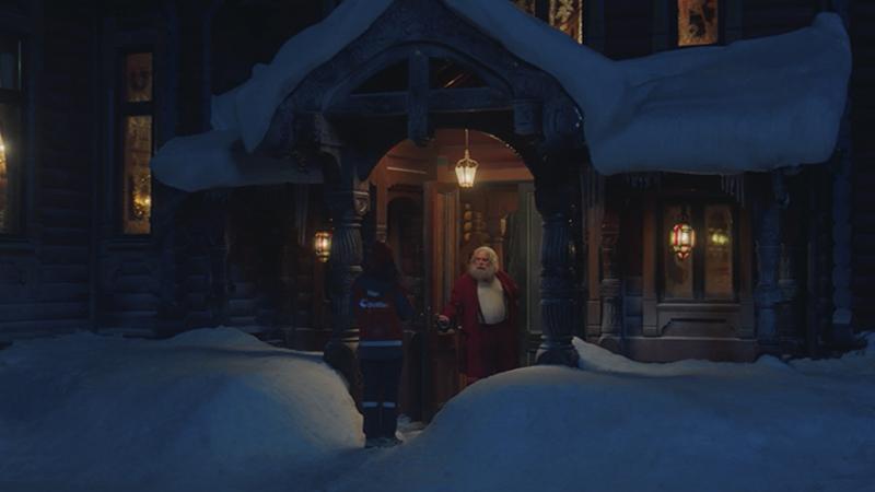 Make Christmas Great Again