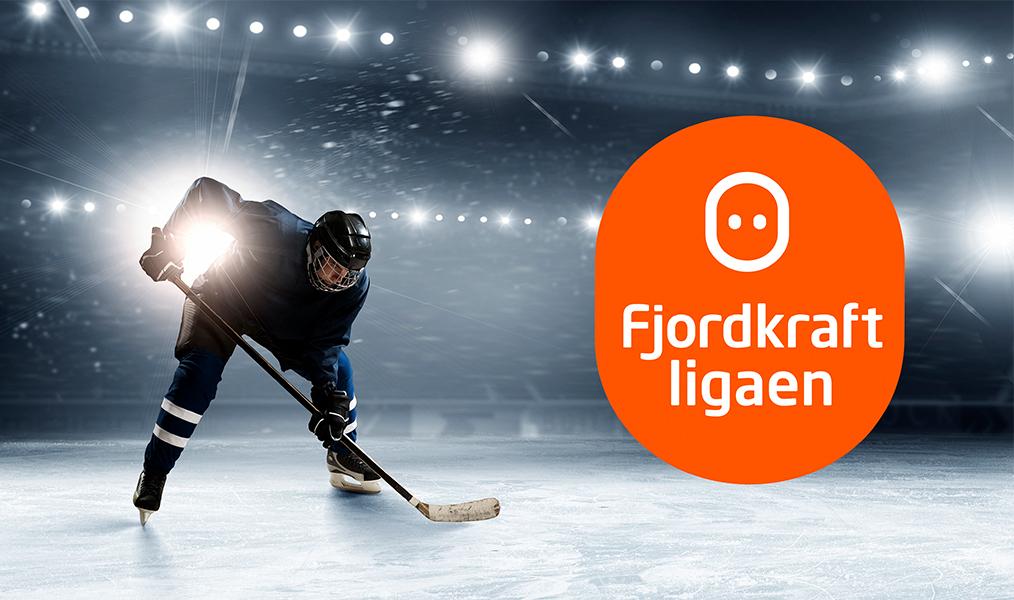 Fjordkraft-ligaen Hockey