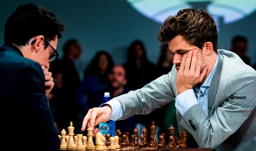 Norway Chess 2021