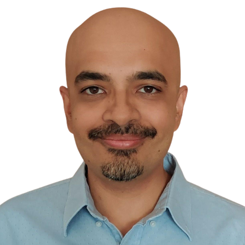 Hari Balaji, Co-founder & COO, Romulus