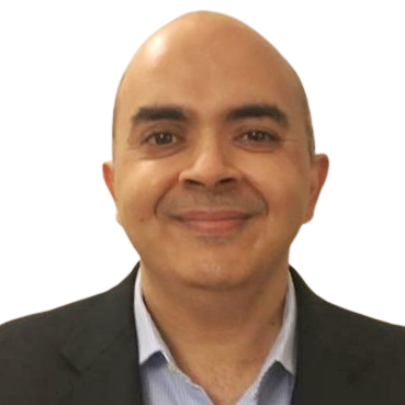 Prashant Vijay , Co-founder & CEO, Romulus