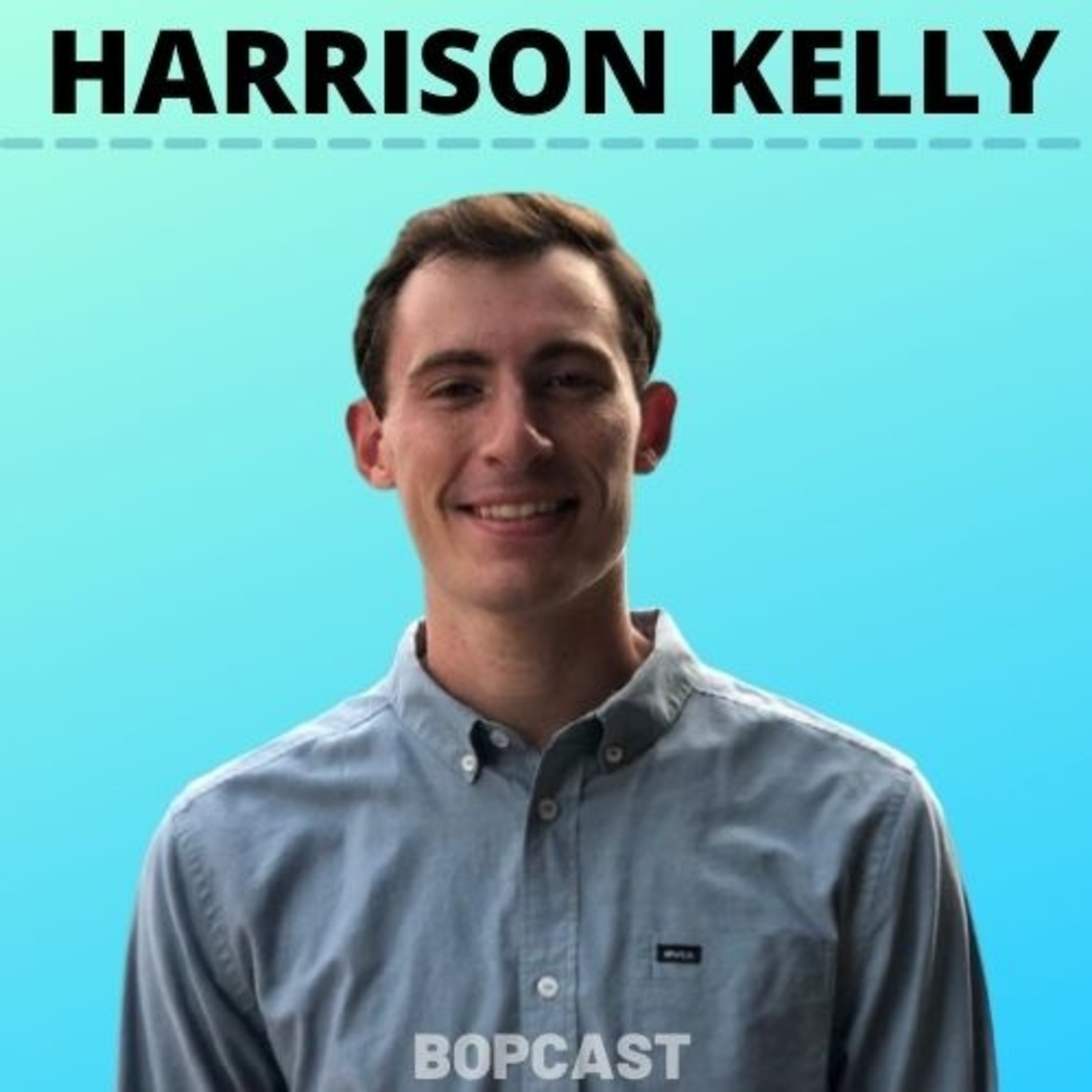 Comment Hacking, Untraditional Marketing, and Launching a Podcast about Mindset with Harrison Kelly