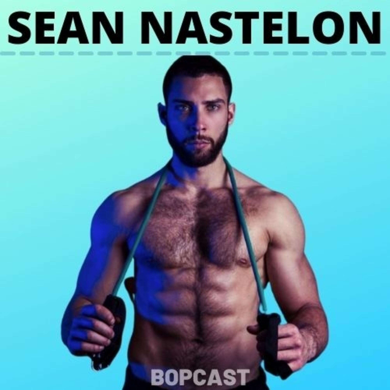 Vegan Bodybuilder Sean Nastelon on the Science of Modern Nutrition, Holistic Health, and Extreme Discipline