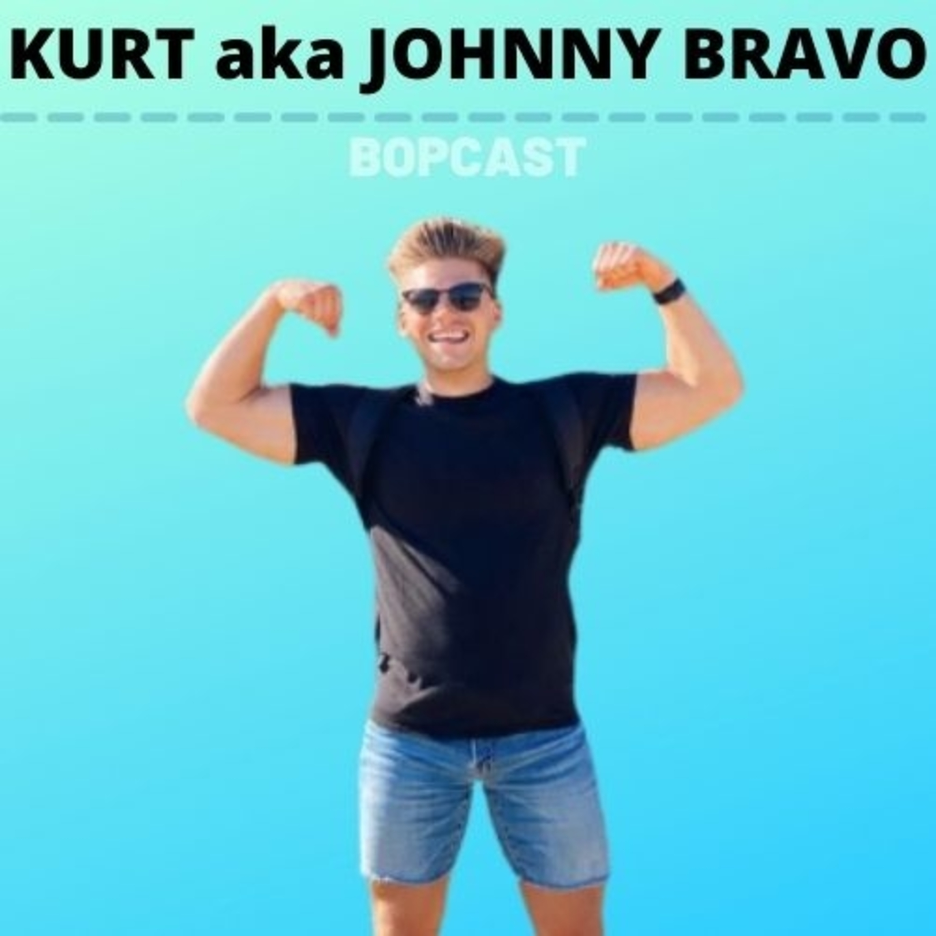 """""""The Real Johnny Bravo,"""" Kurt Heeren on Gaining 100k on TikTok, Moving to Cali., Finding a Job You Love out of College and Personal Training"""