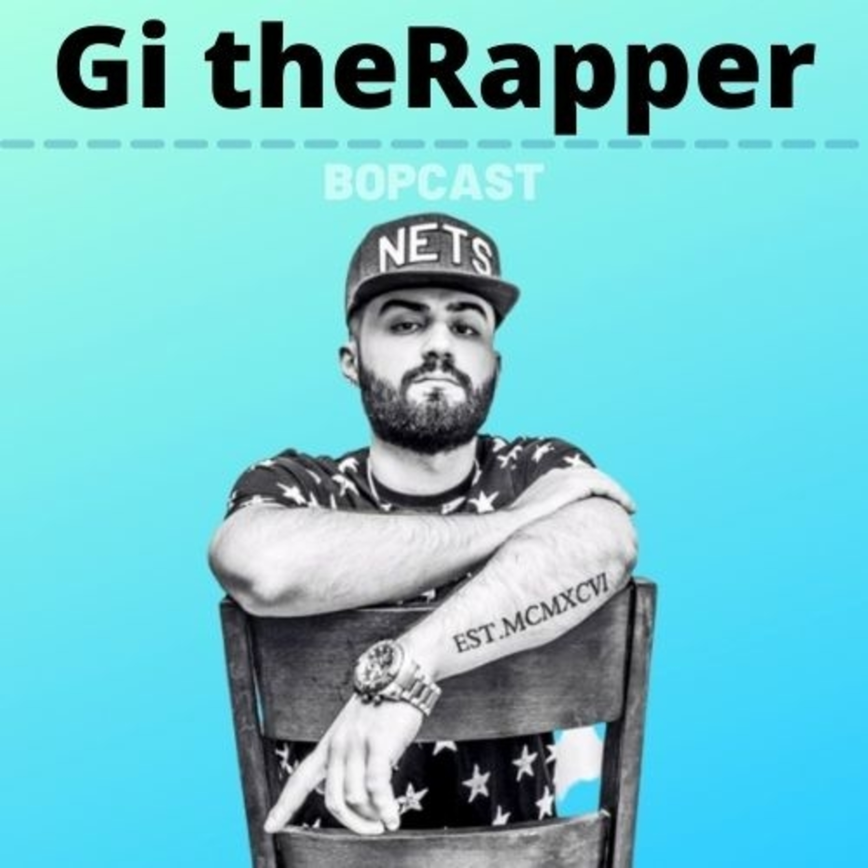 Gi theRapper on Staying Consistent in Music through Organization, Starting a Podcast, and Discovering the Potential of Real Estate