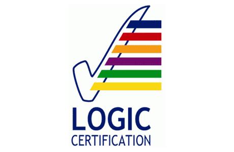 logic logo