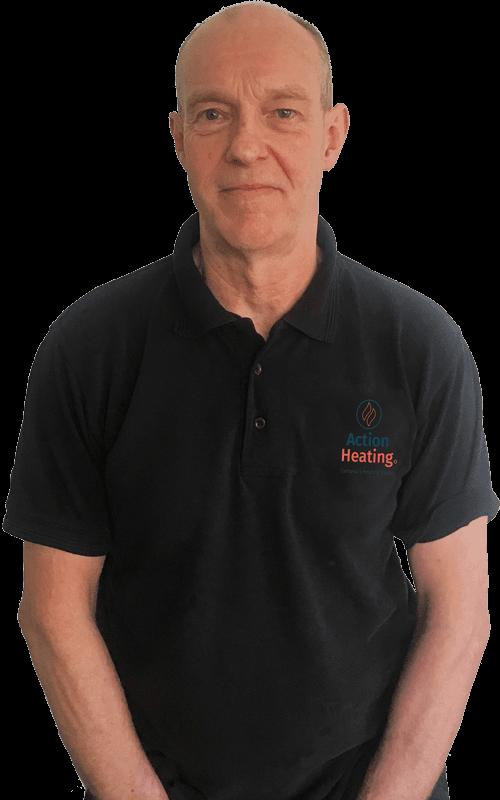 mark presland heating engineer cornwall