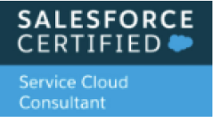 salesforce certification logo