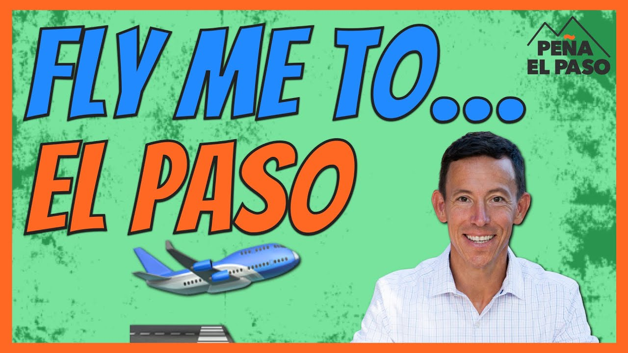 Everything You Need to Know about the El Paso Airport