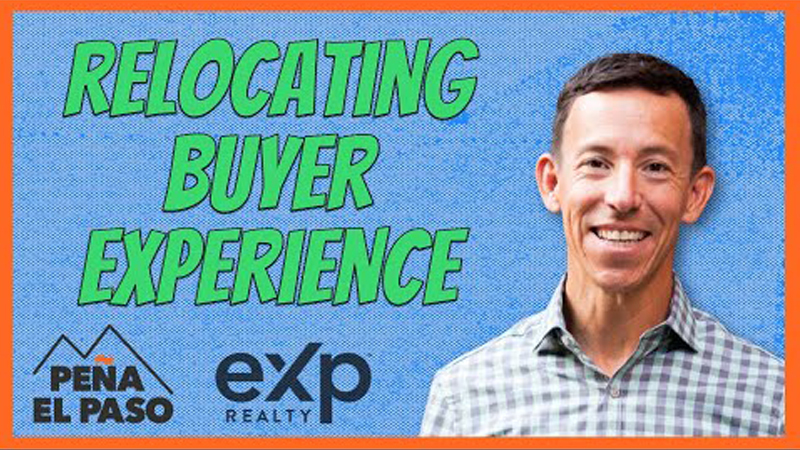 Relocating Buyer Experience