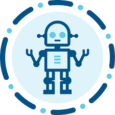 icon of automation