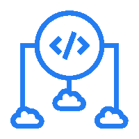 Open source tools icon