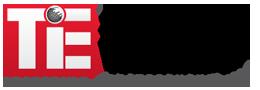 Tie Silicon Valley logo