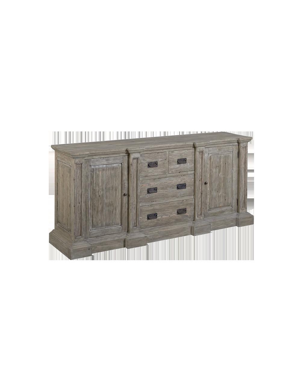 Monza dressoir